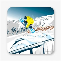 Enjoy SnowPark